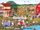 Annual Family Reunion - 1000pc Jigsaw Puzzle by Sunsout