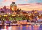 Le Vieux-Quebec - 1000pc Jigsaw Puzzle by EuroGraphics