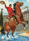 RCMP Train Salute - 1000pc Jigsaw Puzzle by EuroGraphics