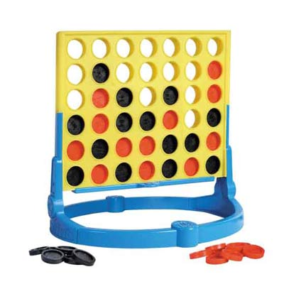 Connect Four - Strategy Game