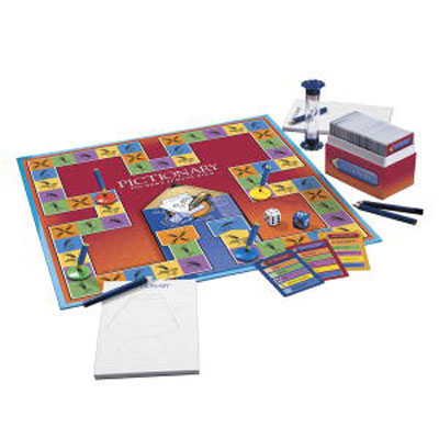 Pictionary - Board Game