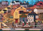 The Bostonian - 1000pc Jigsaw Puzzle by Buffalo Games