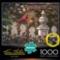 Kim Norlien: Emily's Garden - 1000pc Jigsaw Puzzle by Buffalo Games