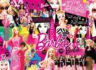 Fashion Fabulous Barbie - 1000pc Jigsaw Puzzle by Buffalo Games