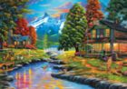 Dewie Hollow - 500pc Jigsaw Puzzle by Buffalo Games