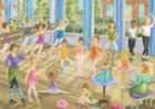 Ballet Lesson - 35pc Jigsaw Puzzle by Ravensburger