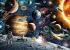 Outer Space - 60pc by Ravensburger