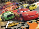 Pixar: Cars - 100pc XXL by Ravensburger