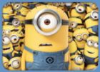 Despicable Me (200pc Jigsaw Puzzle By Ravensburger