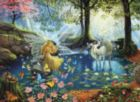 Mystical Meeting - 300pc Children' Jigsaw Puzzle by Ravensburger