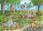 Pet Park - 300pc Jigsaw Puzzle By Ravensburger