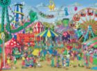 Fun at the Carnival - 300pc Jigsaw Puzzle By Ravensburger