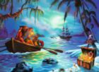 Moonlit Mission - 300pc Jigsaw Puzzle By Ravensburger