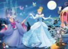 Adorable Cinderella - 100pc XXL Jigsaw Puzzle by Ravensburger