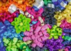 Colorful Ribbons - 500pc Jigsaw Puzzle By Ravensburger