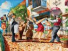 Tango - 1500pc Jigsaw Puzzle By Ravensburger