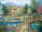 Shades of Summer - 2000pc Jigsaw Puzzle By Ravensburger