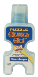 Puzzle Glue & Go - Jigsaw Puzzle Preserver by Ravensburger