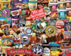 We All Scream For Ice Cream - 1000pc Jigsaw Puzzle by White Mountain