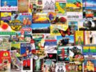 I love California - 1000pc Jigsaw Puzzle by White Mountain