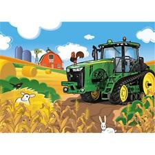 Hay Harvest - 60pc Kids Puzzle by MasterPieces