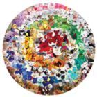 Find the Princess Beanie Baby - 700pc Jigsaw Puzzle by Masterpieces
