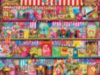 Once Upon a Shelf: Sweet Nostalgia - 750pc Jigsaw Puzzle By Masterpieces