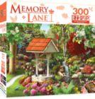Memory Lane: Endless Dream - 300pc EZ Grip Jigsaw Puzzle By Masterpieces
