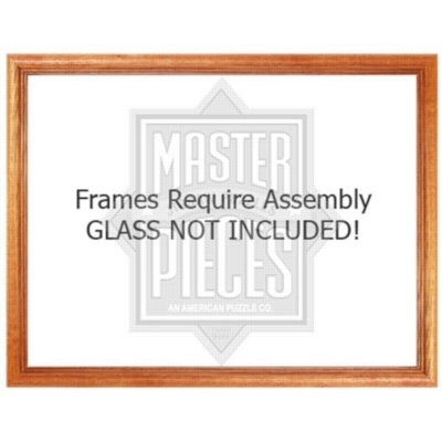 """25"""" x 25"""" Frame for 1000pc Puzzles"""