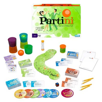 Partini - Party Game