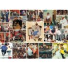Saturday Evening Post: Norman Rockwell Collage - 1000pc Jigsaw Puzzle By Masterpieces