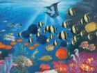 Underwater Symphony -pc Art - 500pc Jigsaw Puzzle by Lafayette Puzzle Factory