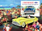 Beach is Buzzin' - 1000pc Jigsaw Puzzle by New York Puzzle Company