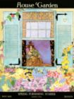 Garden View - 750pc Jigsaw Puzzle by New York Puzzle Company