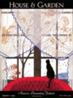 Cat in the Window - 500pc Jigsaw Puzzle by New York Puzzle Company