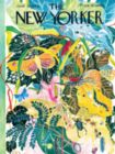 Botanic Snack - 1000pc Jigsaw Puzzle by New York Puzzle Company