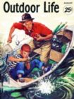 Fishing lesson - 1000pc Jigsaw Puzzle by New York Puzzle Company
