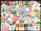 Stamps/Timbres - 1000pc Jigsaw Puzzle by New York Puzzle Company