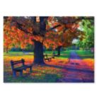 Walk in the Park - 1500pc Jigsaw Puzzle by Melissa & Doug