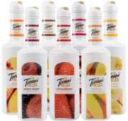 Torani Puree Blend: 1L Bottle