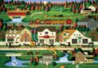 Americana: Yankee Wink Hollow - 500pc Jigsaw Puzzle by Buffalo Games