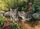 Double Trouble by Rosemary Millette - 1000pc Jigsaw Puzzle by Eurographics