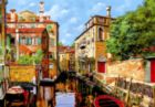 Guido Borelli - 2000pc Jigsaw Puzzle By Educa