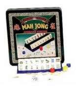 American Mah Jong - Tile Game