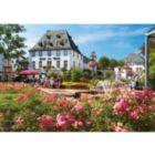 Market Square, Bad Neuenahr-Ahrweiler, Germany - 1000pc Jigsaw Puzzle by Lafayette Puzzle Factory