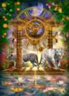 Magical Moment in Time Holographic - 1000pc Jigsaw Puzzle by Lafayette Puzzle Factory