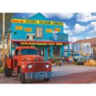 Gift shop on Route 66, Arizona - 500pc Jigsaw Puzzle by Lafayette Puzzle Factory
