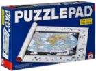 Puzzle Pad - Up to 3000pc Jigsaw Puzzle Roll-up Mat by Schmidt