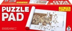 Puzzle Pad -1000pc Roll-up Mat by Schmidt