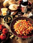 Pasta - 1000pc Jigsaw Puzzle by Schmidt